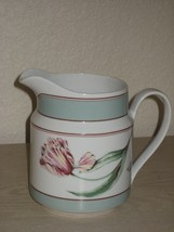 Vintage No 1 Bloomfield Street Fine White Porcelain Tea Milk Pitcher by ... - $12.16