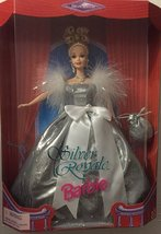 Silver Royale Barbie Special Edition 1996 [Brand New] - $59.47