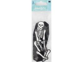 Jolee's Boutique Skeleton Sticker #JJCD007C