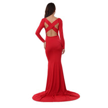 Baby shower/ Party/ evening sexy dresses at Bling Brides Bouquet, Online... - $59.99