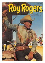 1992 Arrowpatch Roy Rogers Comics Trading Card #53 > Trigger > Happy Trail - $0.99