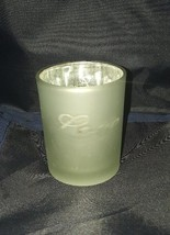 Better Homes and Gardens Holiday Votive Cups Set of 5  - Silver - $23.74