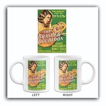 The Brasher Doubloon - 1947 - Movie Poster Mug - $23.99+