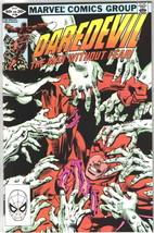 Daredevil Comic Book #180 Marvel Comics 1982 NEAR MINT- NEW UNREAD - $29.91