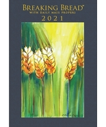 Breaking Bread with Daily Mass Propers 2021 - $28.80