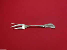 "Vento by Calegaro Sterling Silver Dinner Fork 8"" - $274.55"