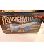 Estes Launchables Basic Builder Bull Pup 12D Model Rocket Kit  #1270 200... - $19.30