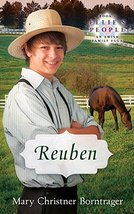 Reuben, New Edition: Ellie's People, Book Four [Paperback] [May 01, 2015... - $4.69
