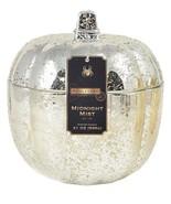 Silver Mercury Pumpkin Candle - $39.59