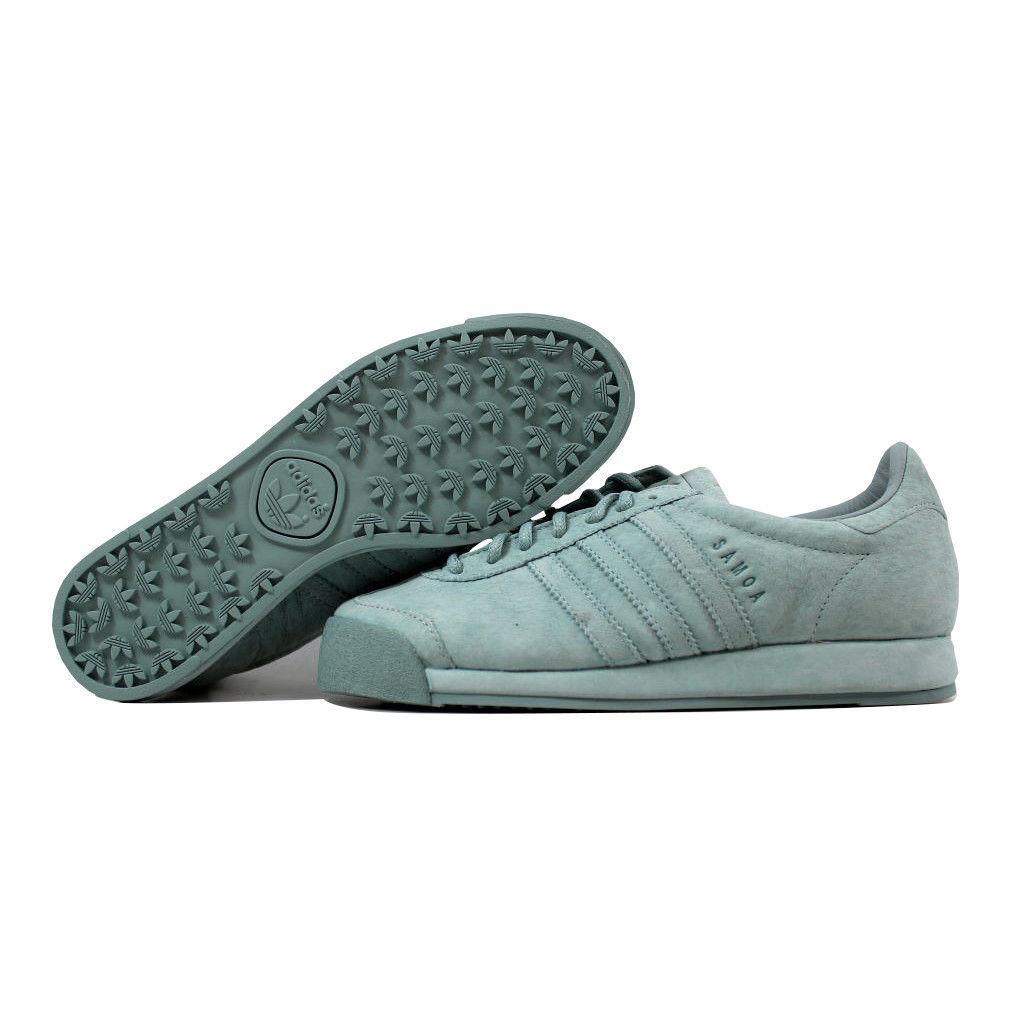 Adidas Samoa Vintage Medio Verde B39017 E 50 Oggetti Simili