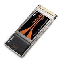 D-Link DWA-642 RangeBooster N 802.11b/g/n CardBus Wireless Notebook Adapter - $28.00