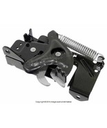 BMW F30 (2012+) RIGHT LOWER Hood Lock GENUINE +WARRANTY - $114.85