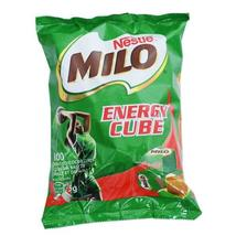 Nestle Milo Energy Cubes Choco Milo from Nigeria 275g - $26.00