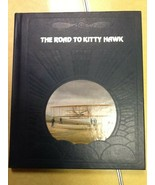 The Road to Kitty Hawk Book Time Life Epic of Flight Series - $4.95