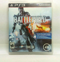 Battlefield 4 PS3 Video Game Play Station 3 EA Sports - $10.98