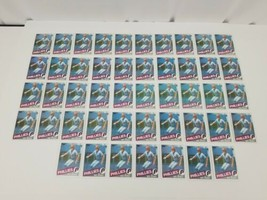 1985 Topps Mike Schmidt #500 Baseball Cards Lot of 47 Philadelphia Phill... - $38.69