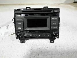 2016 Hyundai Sonata Radio AM-FM,CD,96170C20504X - $94.05