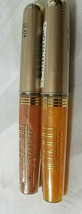 Milani Lip Gloss Lot Of 2 Sherbert And Honey Do - $9.89