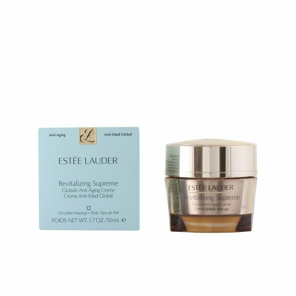 Primary image for Estee Lauder Revitalizing Supreme + Global Anti Ageing Cell Power Creme 1.69oz