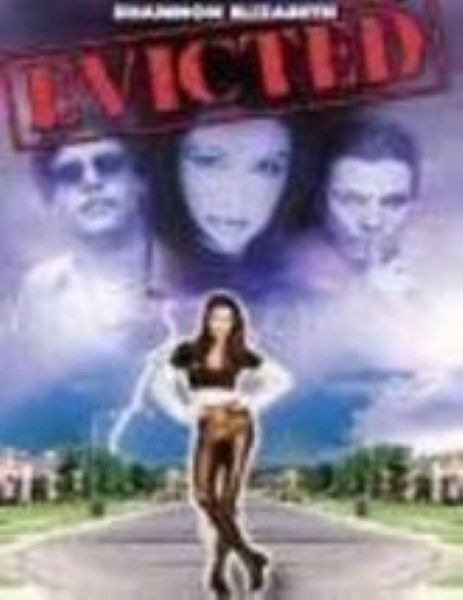 Evicted Dvd