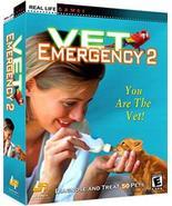 Vet Emergency 2 - PC/Mac [Mac] - $17.81