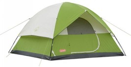 Coleman Sundome 6-Person Dome Tent - $252.95