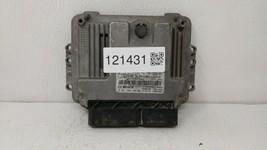 2012-2013 Ford Focus Engine Computer Ecu Pcm Ecm Pcu Oem 121431 - $50.17