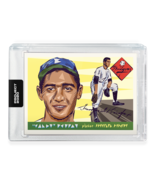 Topps PROJECT 2020 Card 89 - 1955 Sandy Koufax by Naturel - $34.64