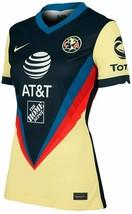 Nike Womens Club America Home soccer jersey 2020-21 Size XS CD4397-706 N... - $79.46