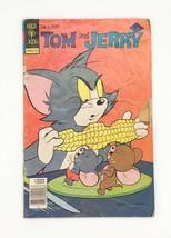 Tom & Jerry Comic     #298 September 1977 - $2.97