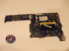 Dell Inspiron Mini 1011 Motherboard W/ INTEL Atom 1.6 GHz CPU D596P 0D596P - $16.82