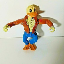 TMNT Ace Duck Action Figure Teenage Mutant Ninja Turtles 1989 - $9.79