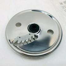 Bravetti Platinum Pro Food Processor EP90 French Fry Blade Replacement Part - $16.88
