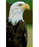 Eagle Magnet #4 - $7.99