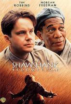 The Shawshank Redemption (DVD, 2007) - $3.63
