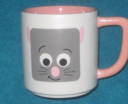 Disney Store Remy. Coffee Cup Brand New. - $19.79