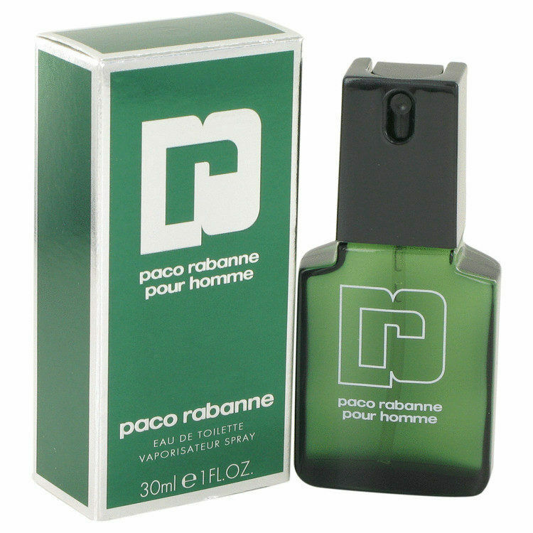 Paco Rabanne by Paco Rabanne Mens Eau De Toilette Spray (See More Sizes)