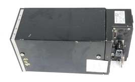 BASLER S2 BA-02348 CD/DVD OPTICAL DISC SCANNER 115/230VAC 50/60HZ 5/2.5A BA02348 image 2