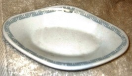 Utility Dish Made in Italy for MV Oceanic Steam... - $4.95
