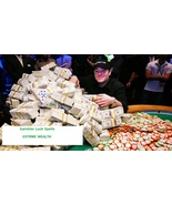 Gambler LUCK SPELLS Specifically For Gambling Winning & Extreme Wealth - $70.00