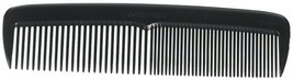 "Hair Comb 5"" Pocket Size Unbreakable, 72 Piece in a Jar, Black, - $14.27"