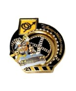 Walt Disney Rock N Roller Coaster MGM Studios Mickey Donald Duck Pluto Pin - $29.07