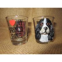 Springer Spaniel Shot Glass - €9,69 EUR
