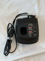 Craftsman 1 Hour Fast Battery Charger 1425301 G0535 Sears Roebuck OEM - $18.69