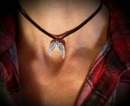 Harley Davidson (Inspired) Necklace, Choker,Biker Necklace, Biker Chick ... - $7.25
