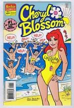 Cheryl Blossom #1 ORIGINAL Vintage 1995 Archie Comics GGA Swimsuit - $27.86