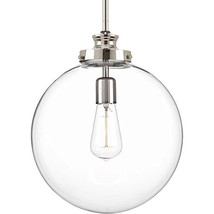 Progress Lighting P5328-104 Penn Pendants, Nickel - $81.99