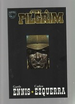 Just a Pilgrim - November 2001 - Black Bull - Garth Ennis, Carlos Ezquerra. - $7.05