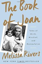 The Book of Joan: Tales of Mirth, Mischief, and Manipulation [Hardcover]... - $4.95