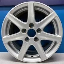ONE 2003-2005 Honda Accord # 63858 16x6 1/2 7 Spoke Aluminum Wheel REFINISHED - $119.99